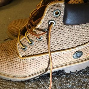 Brand New 1 of a kind Timberlands!